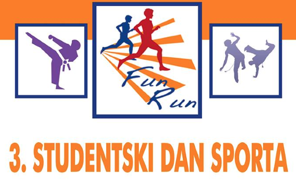 Photo of Treći studentski dan sporta u Dubrovniku