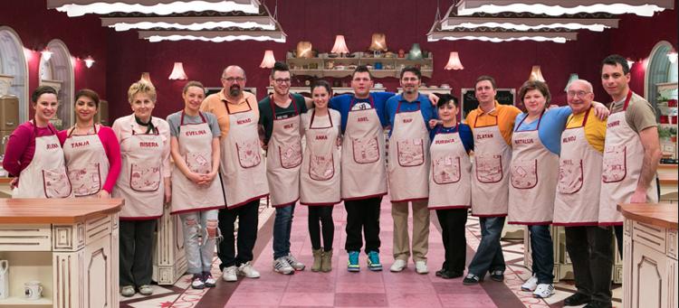 """Photo of Ličan Mile i """"Tjedan ličke kuhinje"""" u emisiji RTL-a!"""