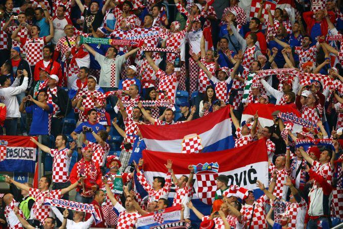 Photo of Ludnica se bliži! Hrvatska reprezentacija protiv Malog