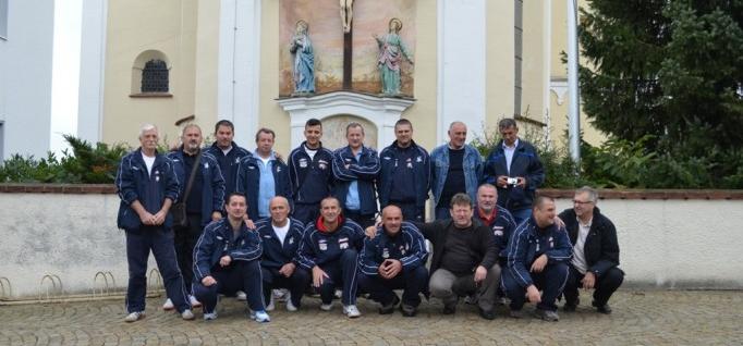 Photo of Kuglački Klub Velebit; put od 5. do 1. Hrvatske lige