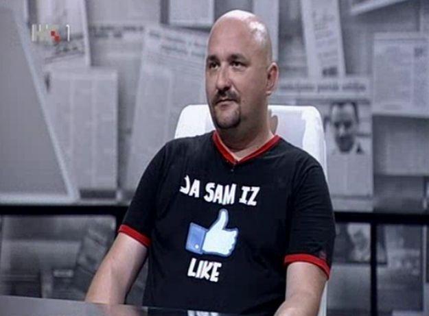 Photo of Bloger Krule hit statusom poručuje Hrvatima: #StaniULici