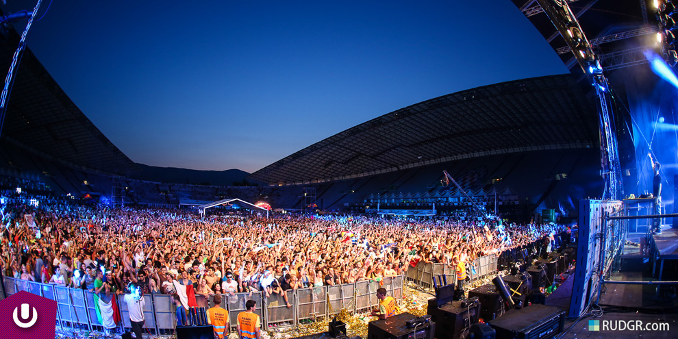 Photo of ULTRA EUROPE 2015: Hoće li se održati misa na stadionu?