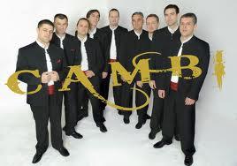 "Photo of Klapa CAMBI objavila novi album ""Trnje i svila"""