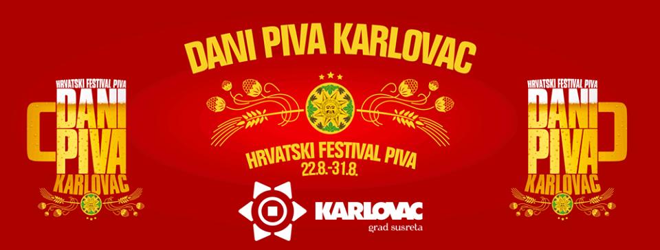 Photo of DANI PIVA u Karlovcu; ove godine svi najbolji hrvatski izvođači