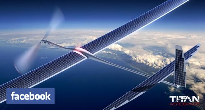 Photo of Bespilotne Facebook letjelice? Dolazi vrijeme dronova…