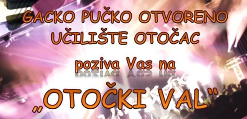 """Photo of Počinje """"OTOČKI VAL"""" u Otočcu"""