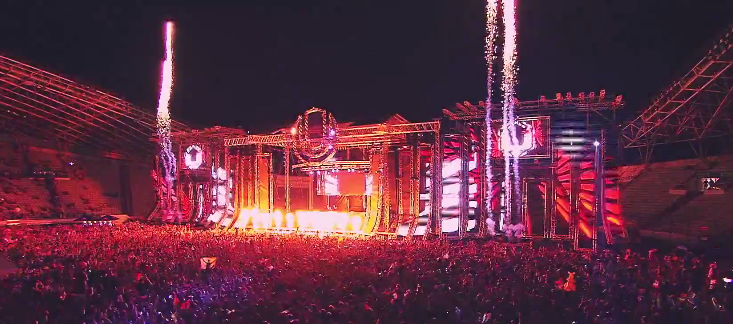Photo of VIDEO Objavljen RELIVE ULTRA EUROPE 2014!