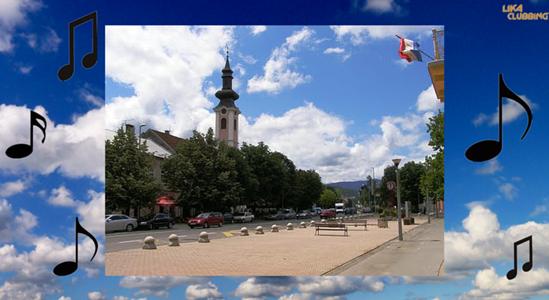 Photo of Pjesme o Otočcu; poslušajte Ostovića, FD Otočac, Pejakovića,…