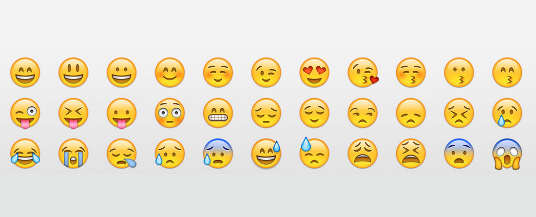 Photo of Konverzacija budućnosti je Internet i emoji jezik
