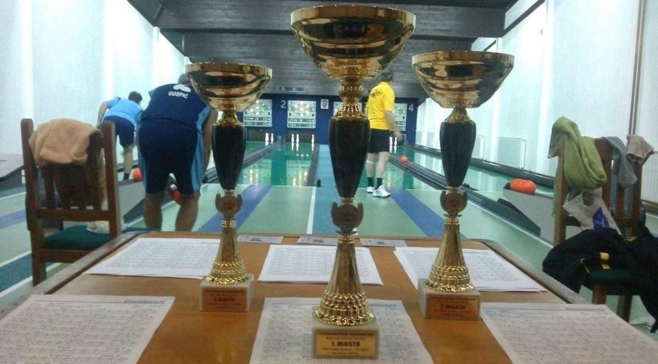 Photo of Pojedinačno prvenstvo Ličko-senjske županije u kuglanju