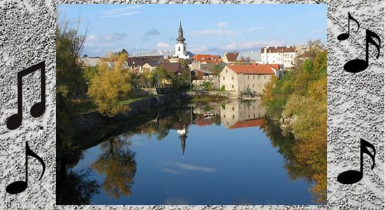Photo of Pjesme o GOSPIĆU; Snimali su Buco, Pavletić, Brkovi…