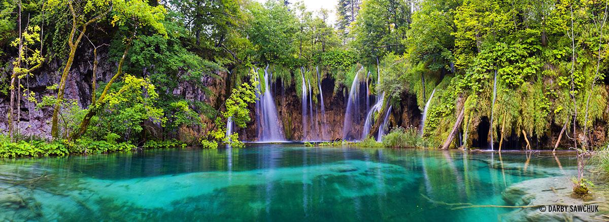 Photo of Plitvice nisu samo 16 jezera