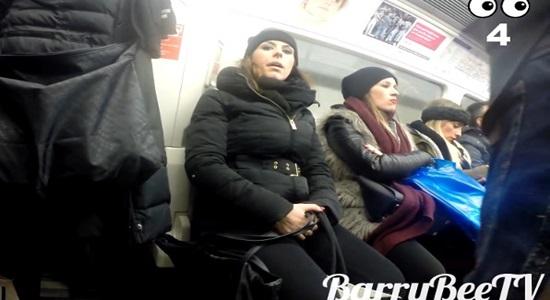 Photo of VIDEO: Pogledajte što rade žene kad misle da ih ne vidite