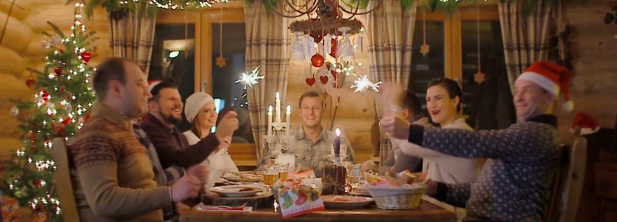 Photo of BEGINI objavili Sretan Božić svakome!