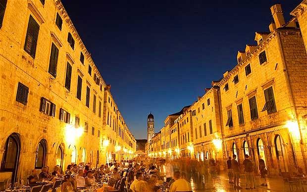 Photo of Dubrovnik Novu slavi četiri dana