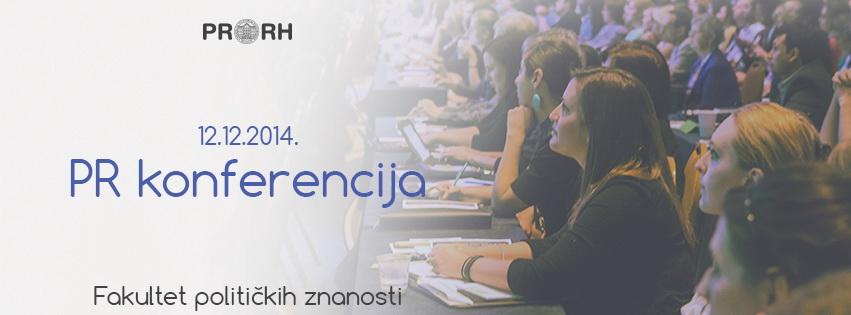 Photo of PR RH Studentska konferencija o odnosima s javnošću