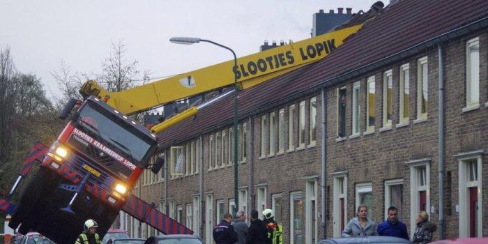 Photo of Pokušaj romantične prosidbe završio evakuacijom šest stanova