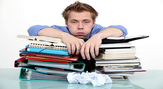 Photo of Učenici tvrde: Stres je velik, državna matura je pravi pakao