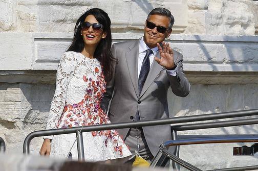 Photo of Top 10: U 2014. vjenčali se G. Clooney, Brad i Angelina, Kim i Kanye…