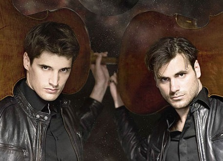 """Photo of """"Celloverse"""" novi album 2Cellosa"""
