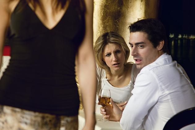 Photo of Muškarci i žene su ljubomorni na drukčiji način
