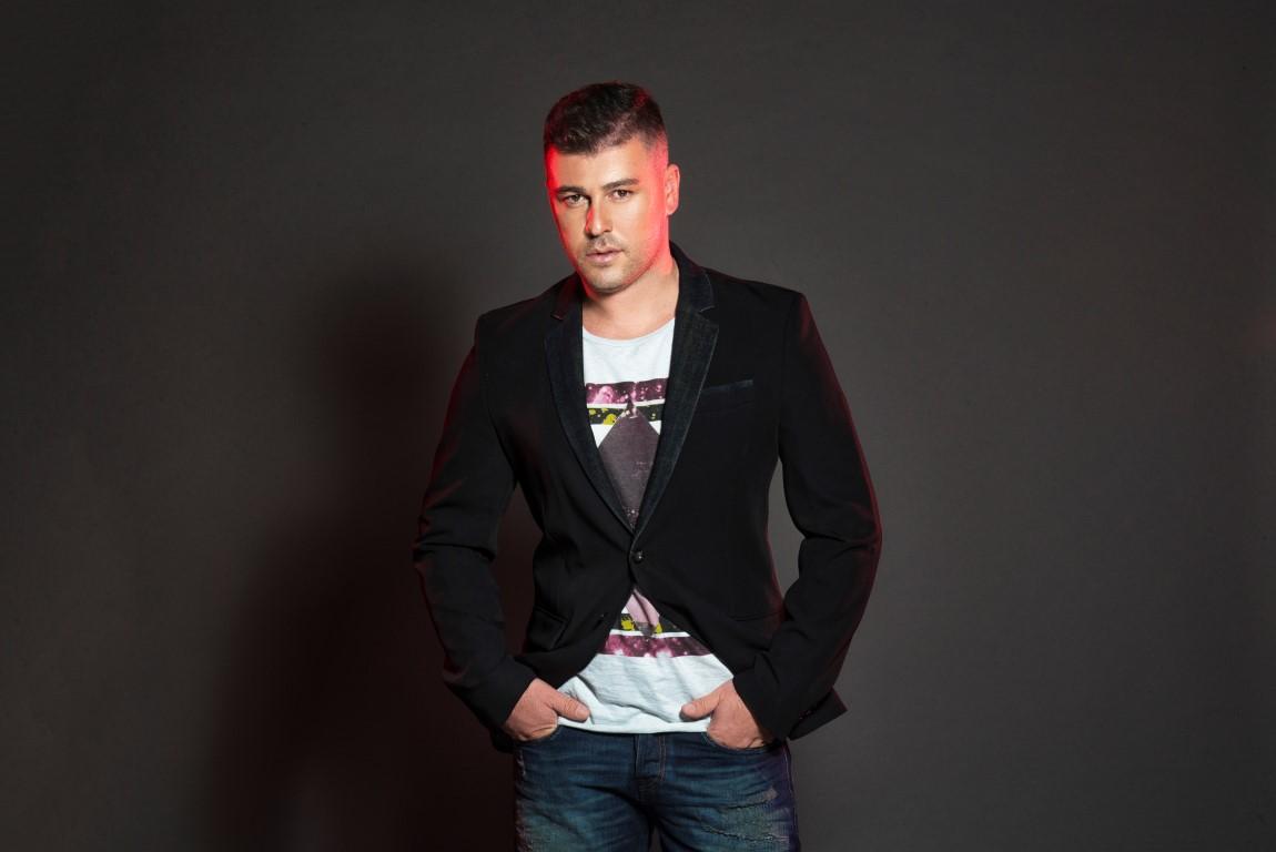 Photo of Josip Ivančić objavio singl – JEDAN TAKAV LIK