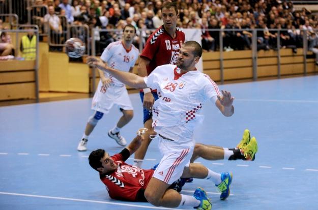 Photo of Hrvatska razbila Srbiju u prvoj pripremnoj utakmici za SP u Kataru