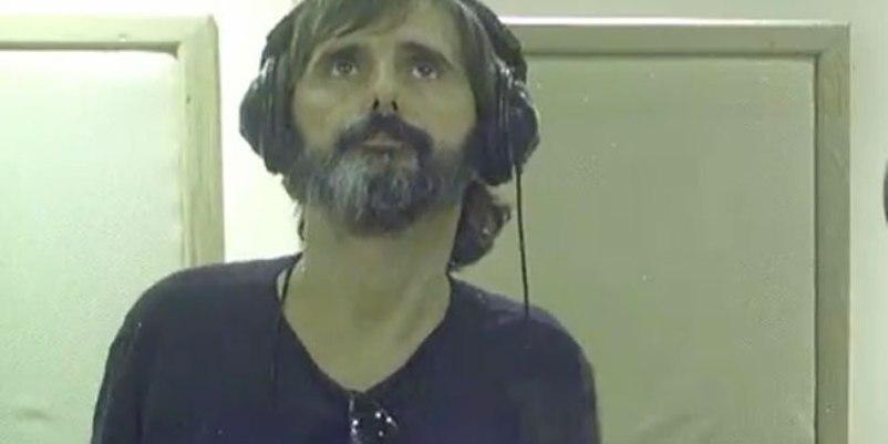 Photo of VIDEO : Evo kako Goran Bare zvuči u akustičnoj izvedbi