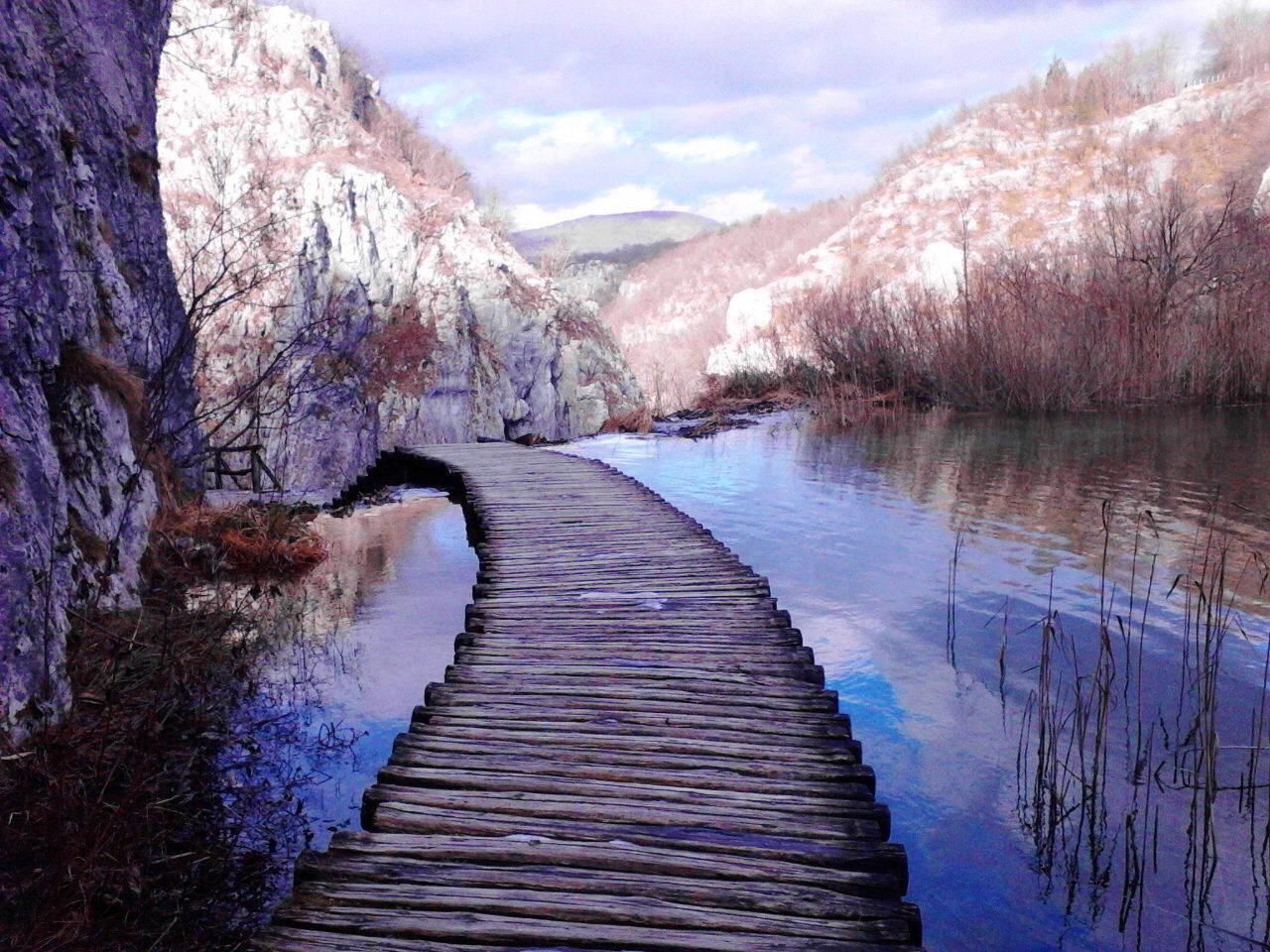 Photo of GALERIJA: Prošetajte Plitvičkim jezerima!