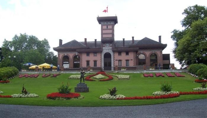 muzej u Monsu, Europskoj prijestolnici kulture