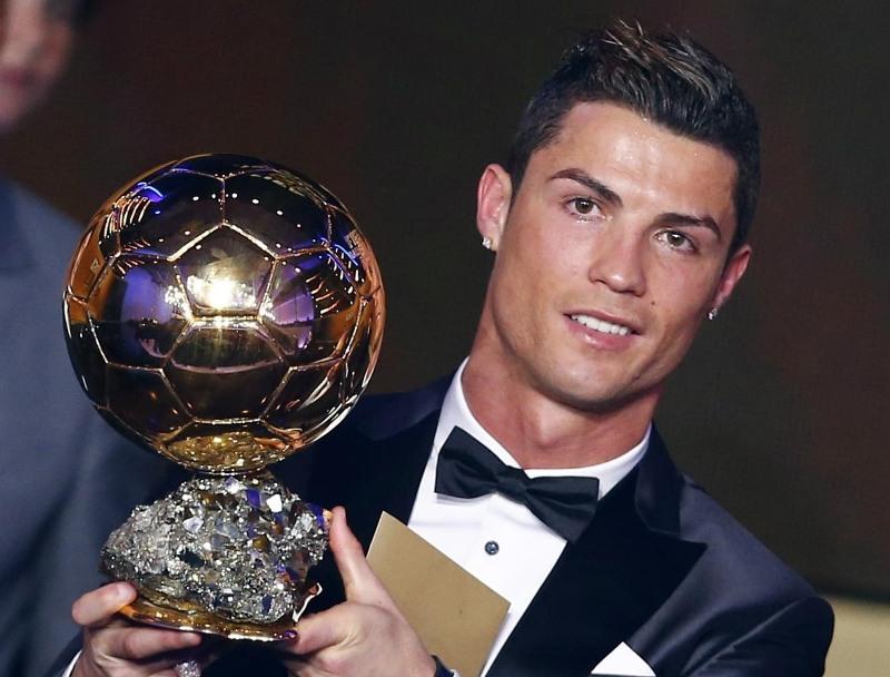 Photo of Fifina Zlatna lopta C. Ronaldu: Portugalac je ipak ispred svih