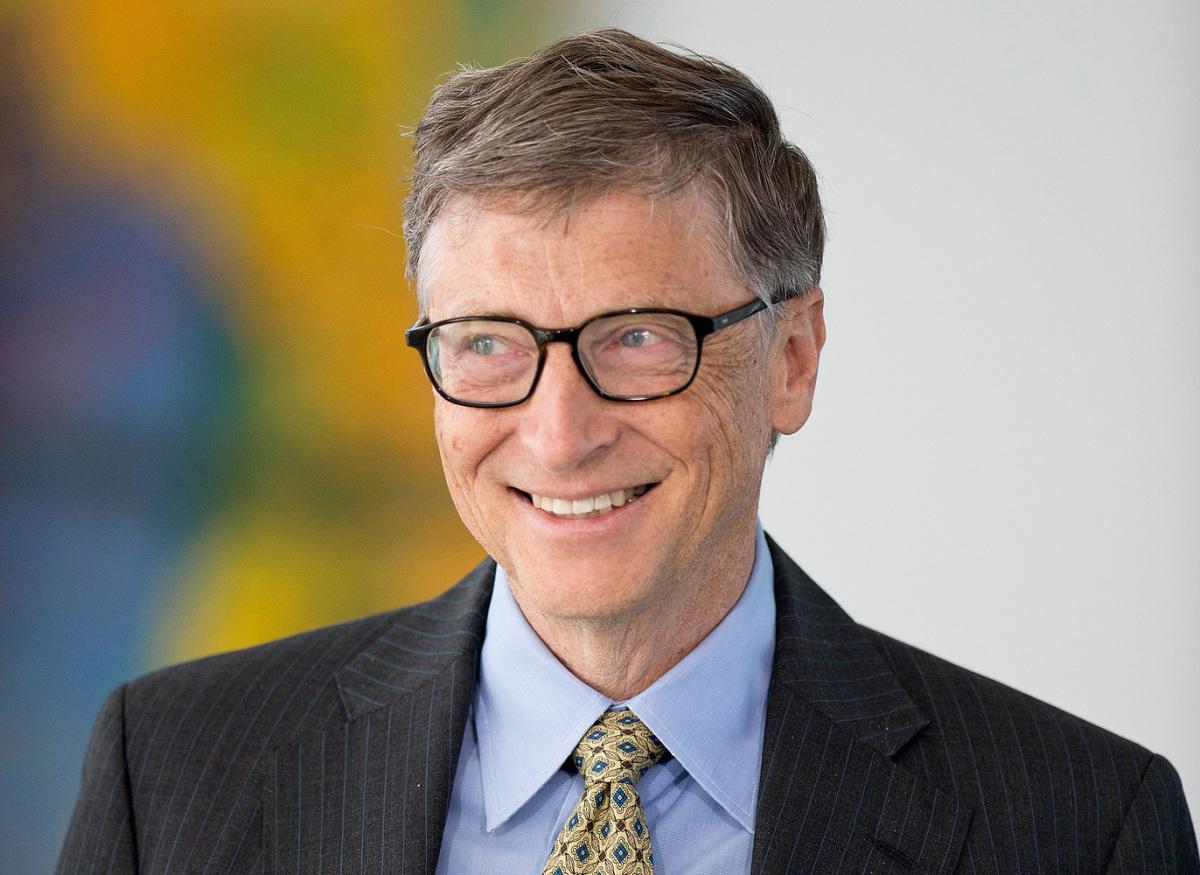 Photo of INFOGRAFIKA Bill Gates – PUT DO BOGATSTVA