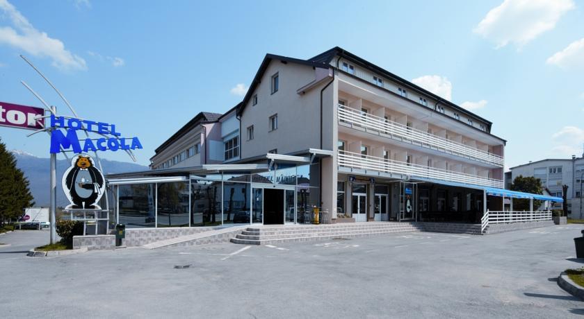 Photo of Nova obnova hotela Macola u Korenici