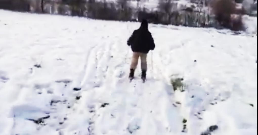 """Photo of BOSNA SE ZNA ZABAVITI Nemaju """"Snježnu kraljicu"""" ali imaju vedri kreativni duh"""