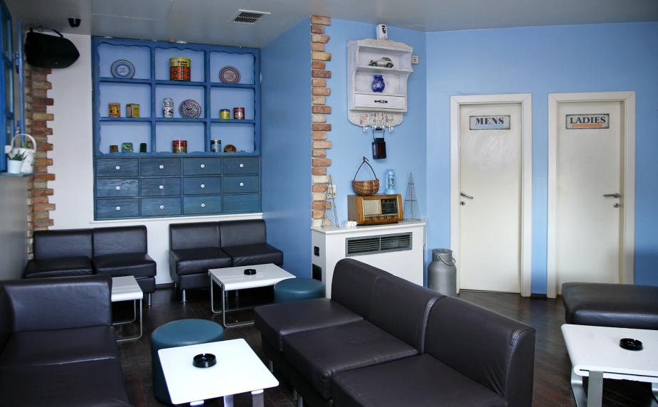 Photo of ZAGS; kafić kao spoj mladosti, tradicije i dobre zabave