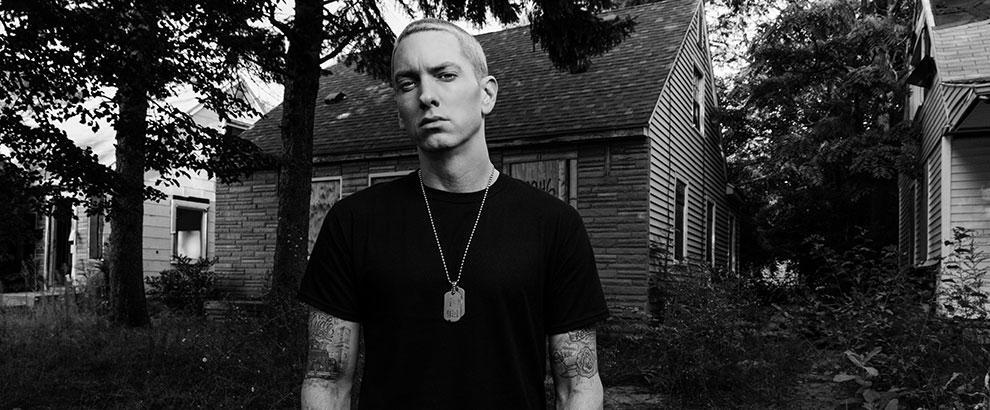 "Photo of Eminem i Jack White prozvani zbog ""napuštanja detroitske glazbene scene"""