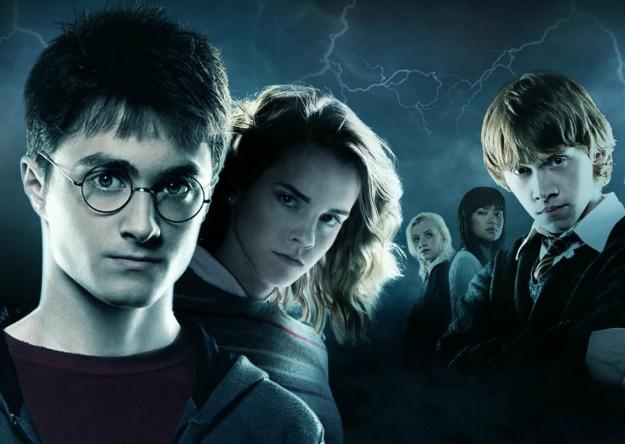 """Photo of Evo zašto bi svi trebali pročitati """"Harry Pottera"""""""