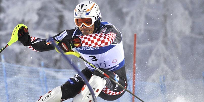 Photo of Ivica Kostelić izgubio pobjedničko postolje