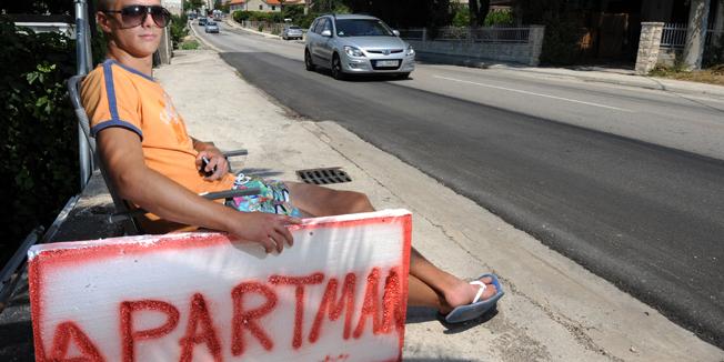 Photo of TURIZAM u Hrvatskoj: Najslabiji smo u Europskoj uniji