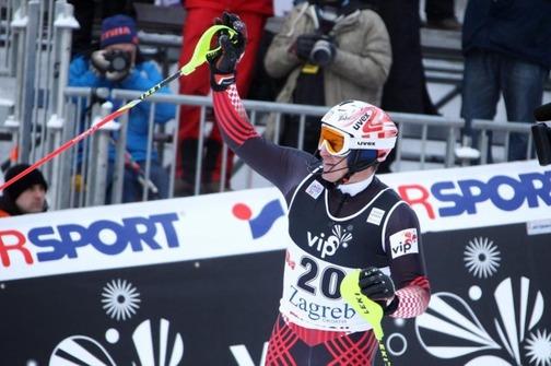 Photo of Slalom u Adelbodenu: Kostelić je sporiji gotovo tri sekunde…