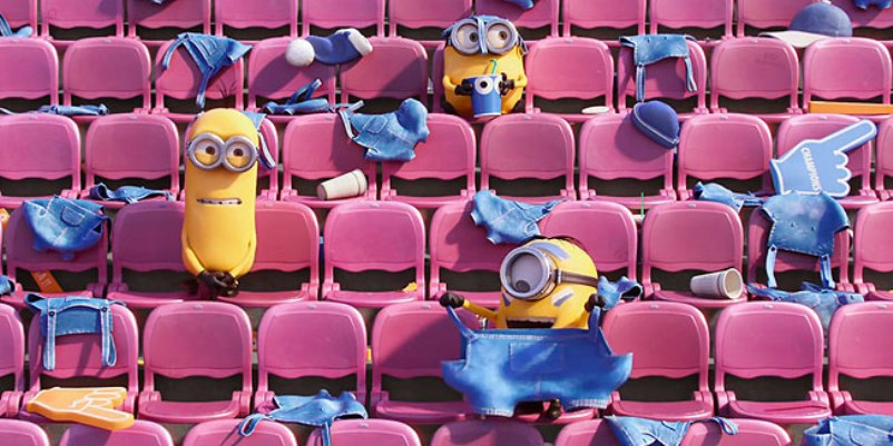 "Photo of ""Minions"" : pogledajte trailer"