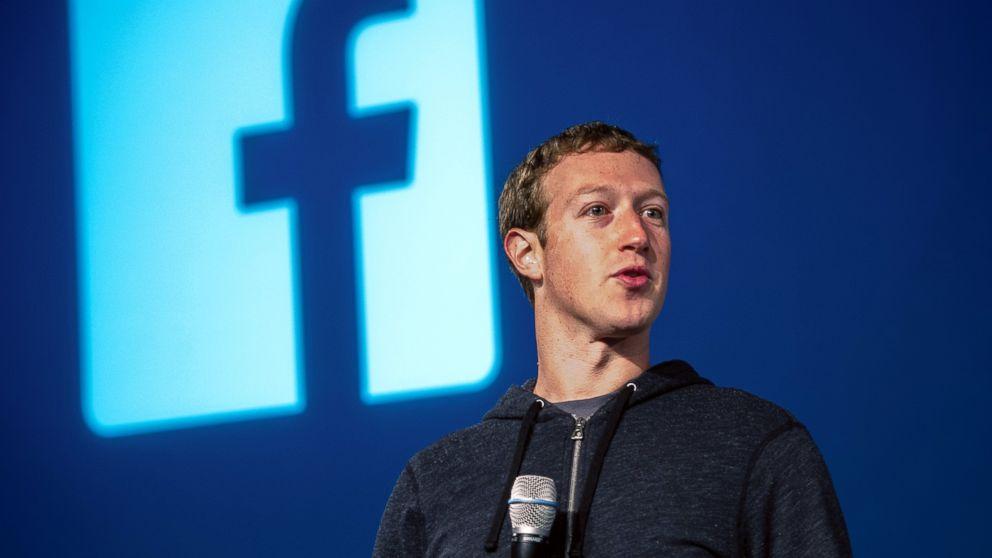 Photo of INFOGRAFIKA Osnivač Facebooka Mark Zuckerberg, od studenta do svjetskog utjecaja