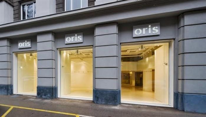 Photo of Oris kuća arhitekture otvara galeriju i restoran u centru Zagreba