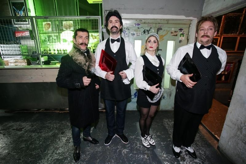 """Photo of Pogledajte spot za Dooksov i Petrekovićev singl """"Bakica"""""""