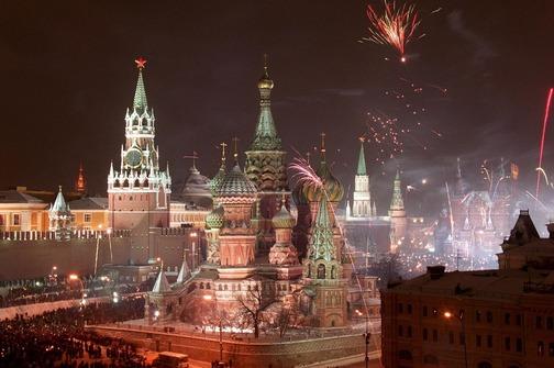 Photo of Putevi novogodišnjih tradicija vode vas u sve kuteve svijeta