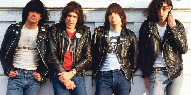 Photo of POLA MILIJUNA KUNA ZA GITARU, Na njoj su odsvirani najveći hitovi Ramonesa