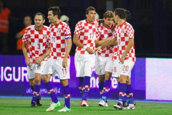 Photo of Hrvatska i dalje 19. reprezentacija svijeta
