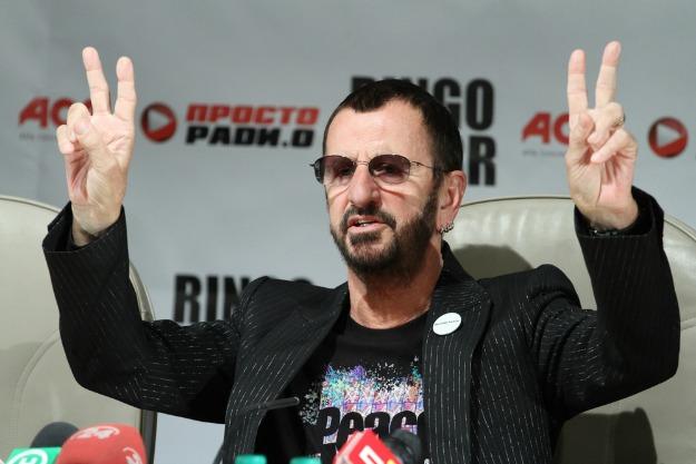 Photo of Ringo Starr potvrdio izlazak svog solo albuma