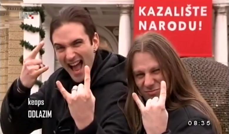 Photo of VIDEO : Bliži se Zagrebački festival – KEOPS vas poziva!
