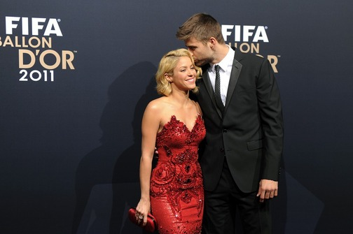 Photo of Gerard Pique i Shakira svome drugom sinu dali su ime Sasha
